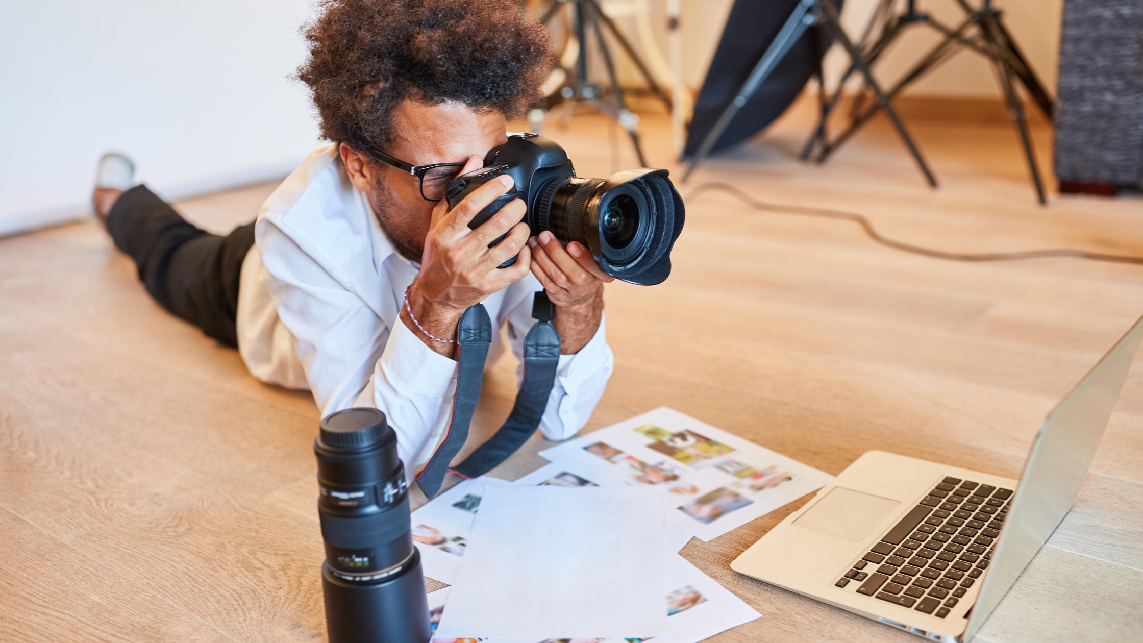Produktfotos - how to